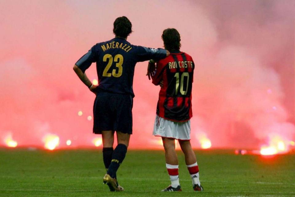 Siaran Bola tahun 90-an dimana Liga Italia sedang dalam masa kejayaannya