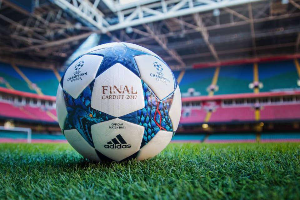 Final Liga Champions 2017, Juventus vs Real Madrid