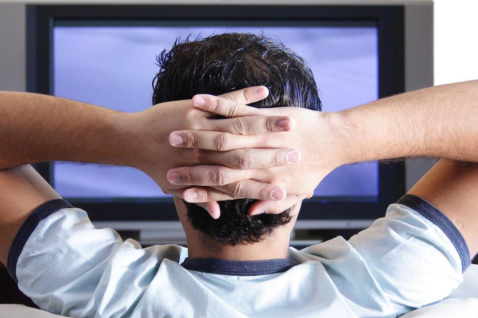 Tahun depan, tidak akan ada lagi siaran tv analog